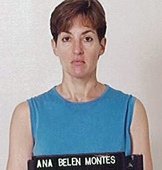 Management lessons from the espionage of Ana Montes