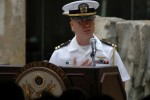 Navy Officer gets 6 years for disclosing classified info, failing to report foreign contacts
