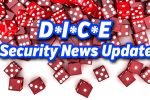 DICE Security News Update – 2 May 2016
